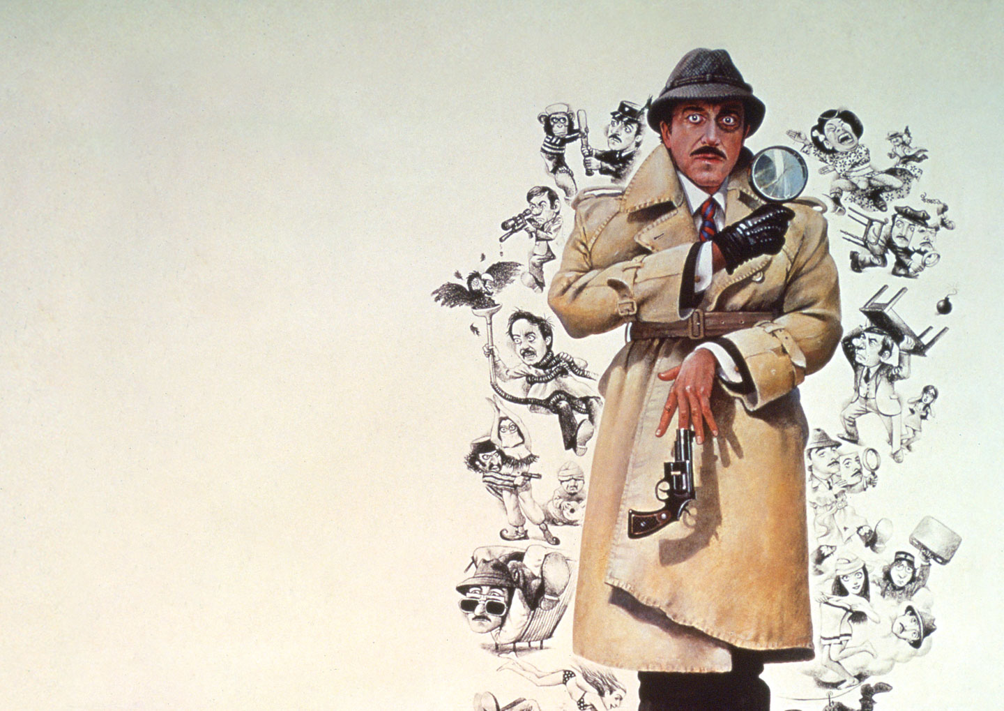 The Return Of The Pink Panther header image